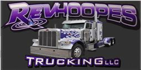 Rev Hoopes Trucking
